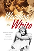 Image of Wedding in White