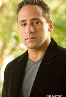 Robert Hy Gorman Picture