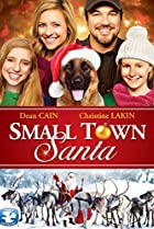 Image of Small Town Santa