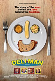 Deli Man (2014) Poster - Movie Forum, Cast, Reviews