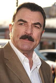 Aktori Tom Selleck