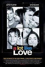 A Lot Like Love(2005)