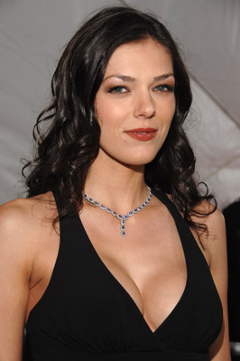 Adrianne Curry at The 5th Annual TV Land Awards (2007)