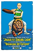 Image of Jiggs and the Social Lion