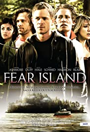 Fear Island (2009) Poster - Movie Forum, Cast, Reviews