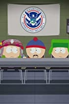 Image of South Park: Pandemic