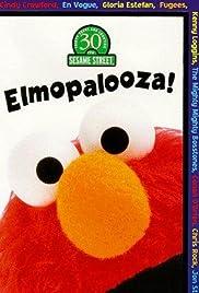 Elmopalooza! Poster