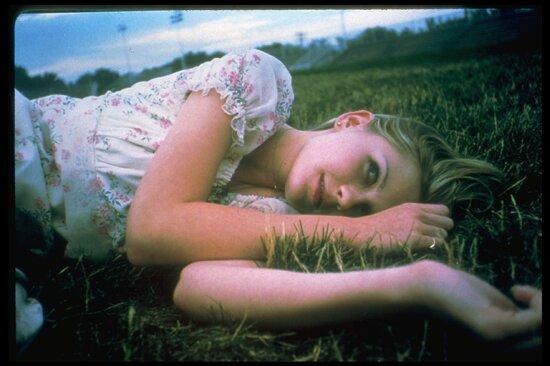 Kirsten Dunst stars as Lux Lisbon