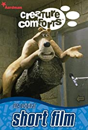 Creature Comforts (1989) Poster - Movie Forum, Cast, Reviews