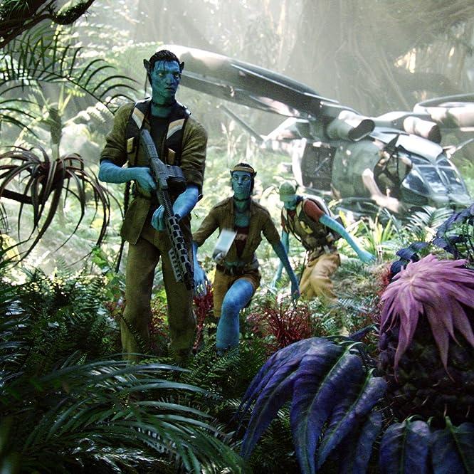 Avatar Film Cast: IMDb 25: The 25 Most Immersive Worlds In