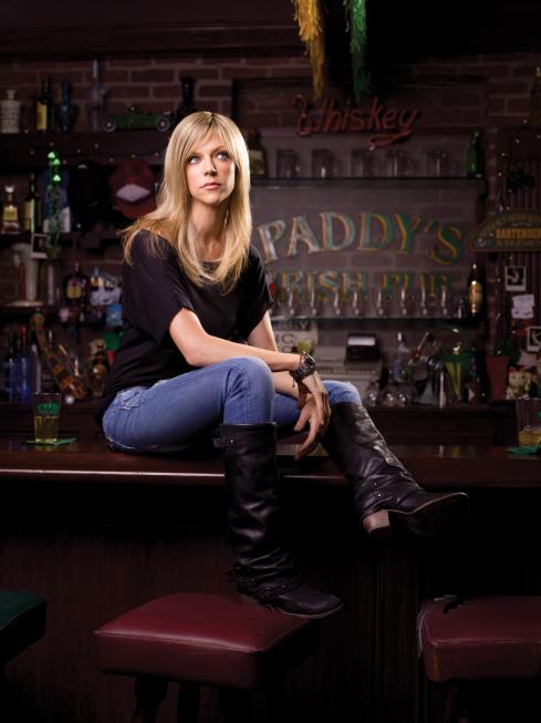 Kaitlin Olson in It's Always Sunny in Philadelphia (2005)