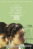 Image of O que Há de Novo no Amor?