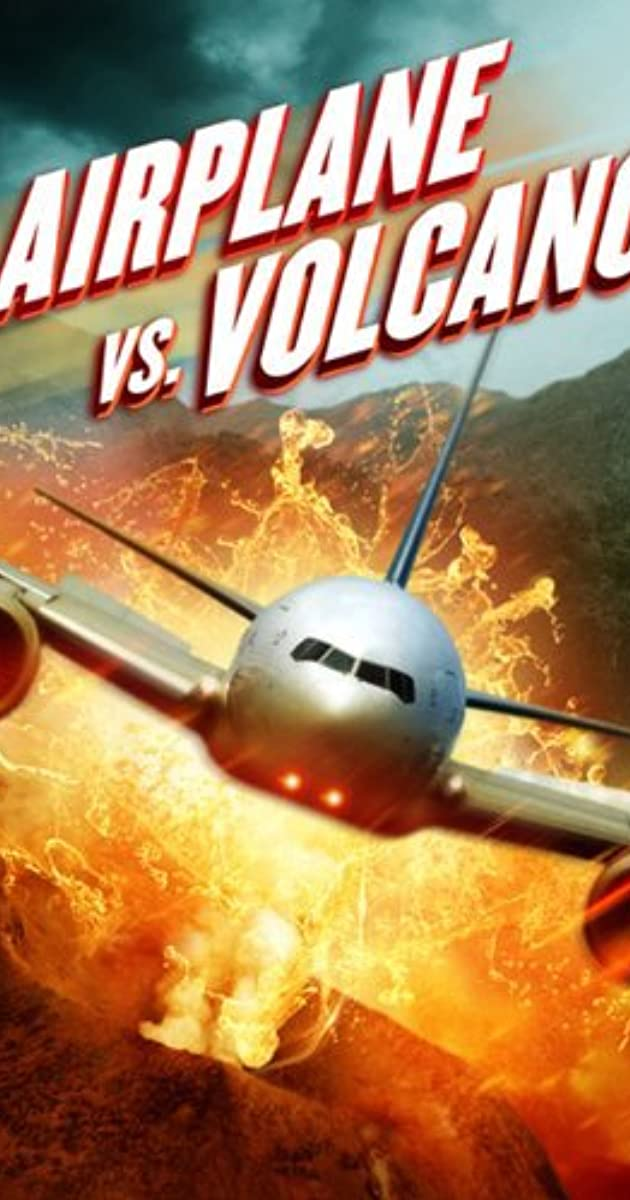 Airplane Vs Volcano Video 2014 Imdb