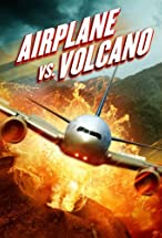 Primary image for Airplane vs. Volcano