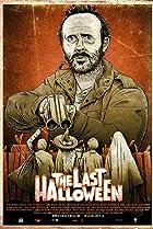The Last Halloween (2014) Poster