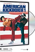 Primary image for American Kickboxer
