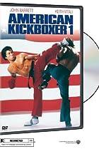 American Kickboxer (1991) Poster