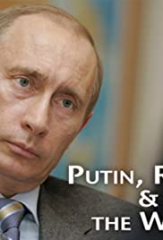 Putin, Russia and the West Poster - TV Show Forum, Cast, Reviews