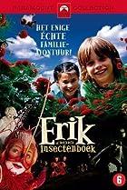 Image of Erik of het klein insectenboek