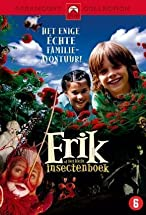 Primary image for Erik of het klein insectenboek