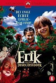 Erik of het klein insectenboek(2004) Poster - Movie Forum, Cast, Reviews