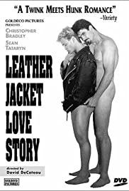 Leather Jacket Love Story Poster