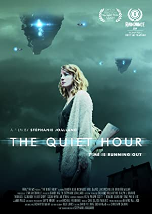 The Quiet Hour (2014) Download on Vidmate