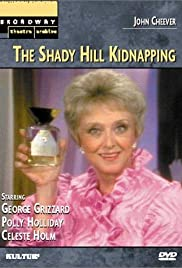 The Shady Hill Kidnapping Poster