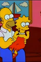 Image of The Simpsons: Lisa the Greek
