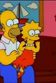 Lisa the Greek Poster