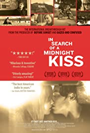 In Search of a Midnight Kiss(2007) Poster - Movie Forum, Cast, Reviews