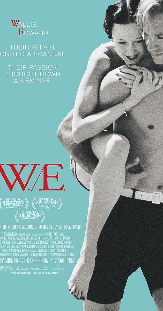 Mes tikime meile / W.E. (2011)Online
