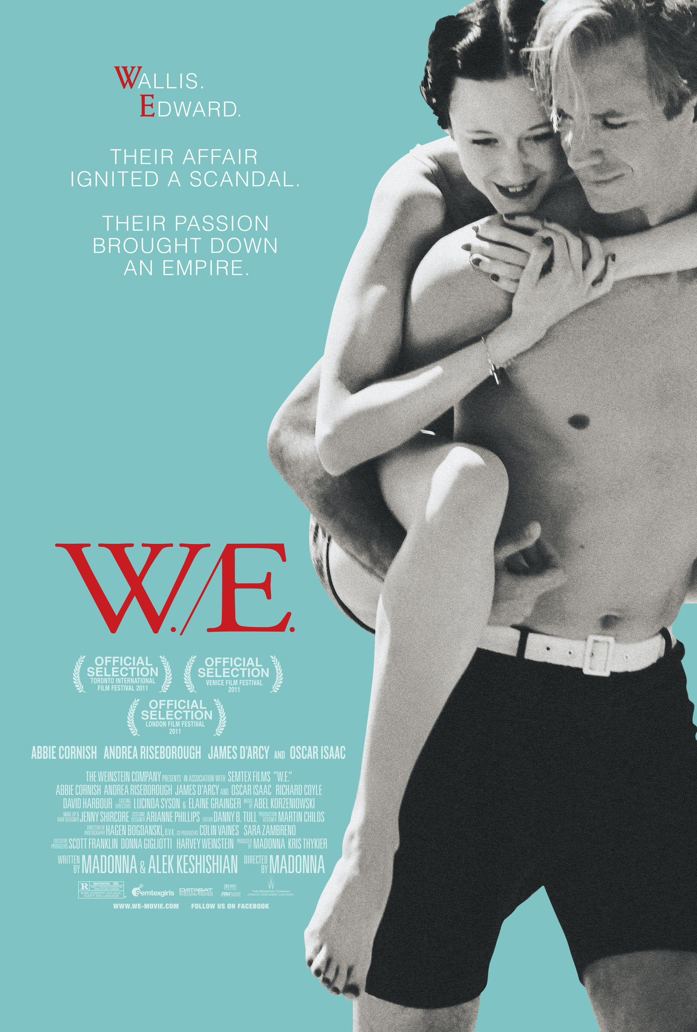 Image W.E. Watch Full Movie Free Online