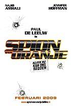 Spion van Oranje (2009) Poster