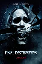 Image of The Final Destination