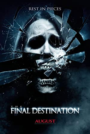 The Final Destination (2009) Download on Vidmate