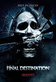 Destino Final 4 Película Completa HD 720p [MEGA] [LATINO]