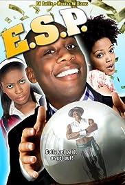 E.S.P. Poster