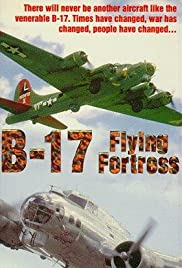 B-17: The Flying Fortress Poster