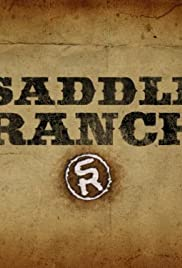 Saddle Ranch Poster