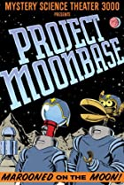 Image of Mystery Science Theater 3000: Project Moonbase