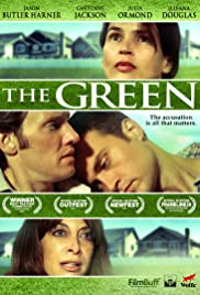 The Green Poster