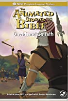 Image of Animated Stories from the Bible: David and Goliath