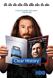 Watch Movie Clear History (2013)