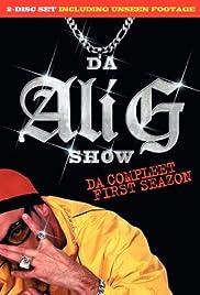Da Ali G Show Poster