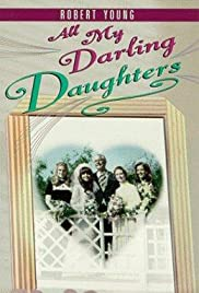 All My Darling Daughters Poster