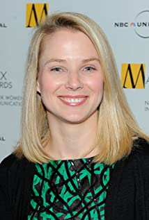 Marissa Mayer Picture