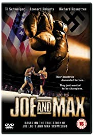 Joe and Max (2002) Poster - Movie Forum, Cast, Reviews