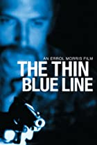 Image of The Thin Blue Line