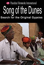 Song of the Dunes: Search for the Original Gypsies Poster
